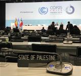COP 25_State of Palestine